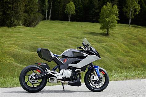 bmw motorrad concept cento unveiled asphalt rubber