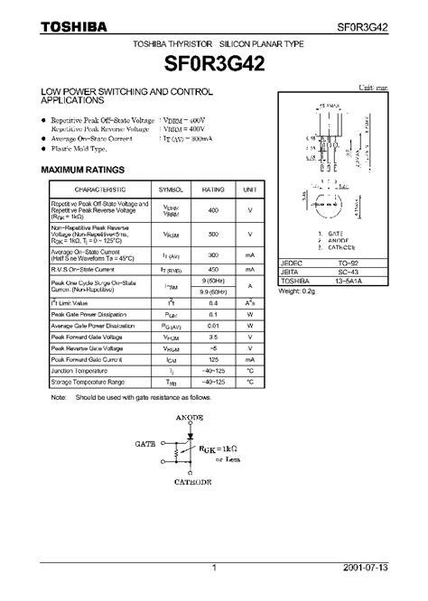 transistor br b772 sf0r3g42 1307139 pdf datasheet ic on line