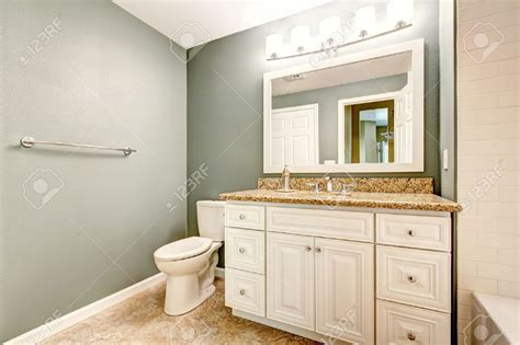 white cabinets granite beige tile floor pleasant home design