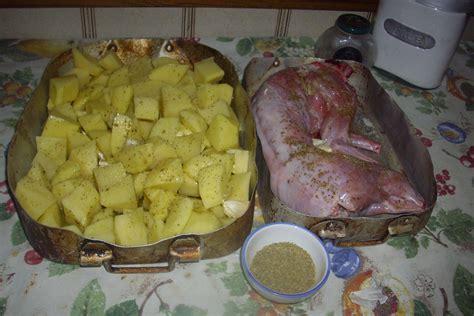 coniglio come cucinarlo coniglio arrosto in porchetta ricetta coniglio arrosto