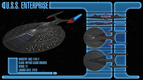 Design The Next Enterprise Contest | design the next enterprise contest entry by ltcmdstarbuck