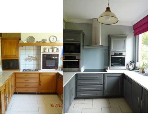 R Novation Cuisine Avant Apr S 1191 by Renovation Cuisine Bois Avant Apres Renovation Cuisine