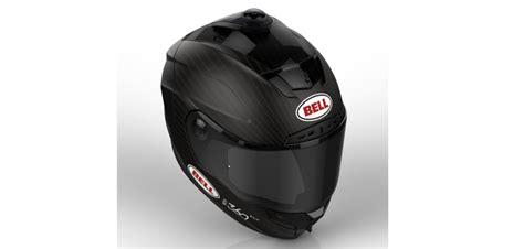 Helm Bell 360 Fly bell punya helm dengan kamera perekam 360 derajat gilamotor