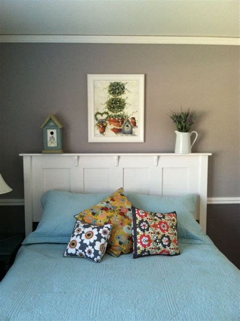 diy headboard pinterest my diy queen headboard by jmb inspired by pinterest we
