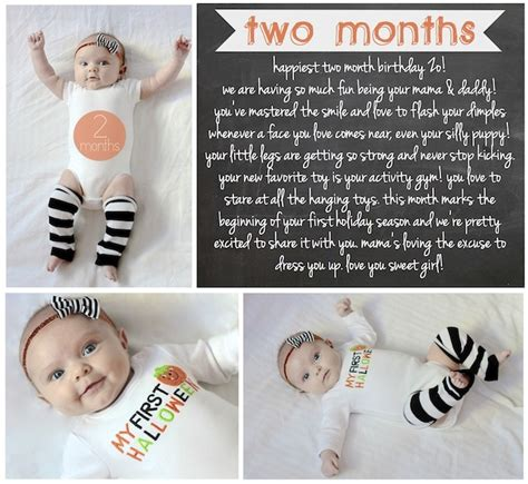 picture book idea month 25 best ideas about baby photo collages on