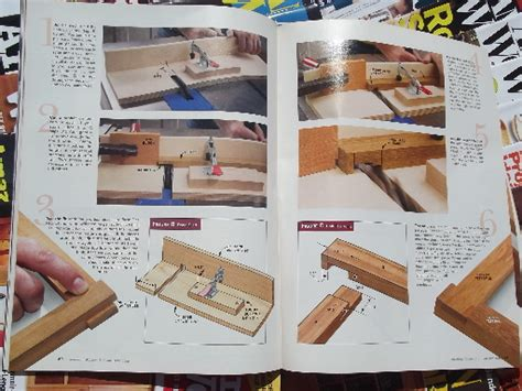 woodworker magazine back issues how to build a pole barn tutorial plans for shed floor