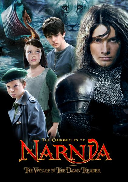 narnia film wiki voyage dawn treader realm of words book movie comparison the voyage of the