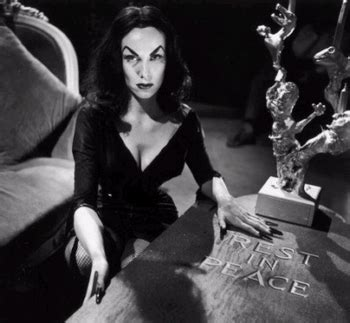 Rest In Peace Munster by Munster Munster Or Morticia
