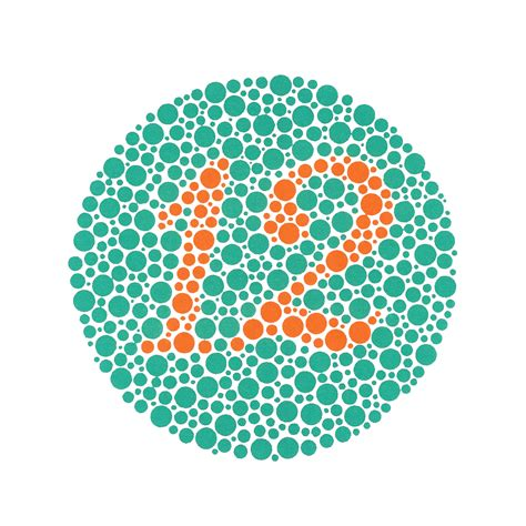 color blind test images file ishihara 1 png wikimedia commons