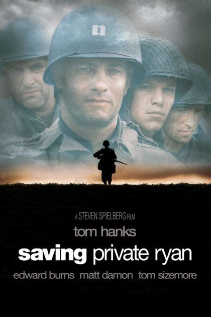 film saving private ryan adalah saving private ryan on itunes