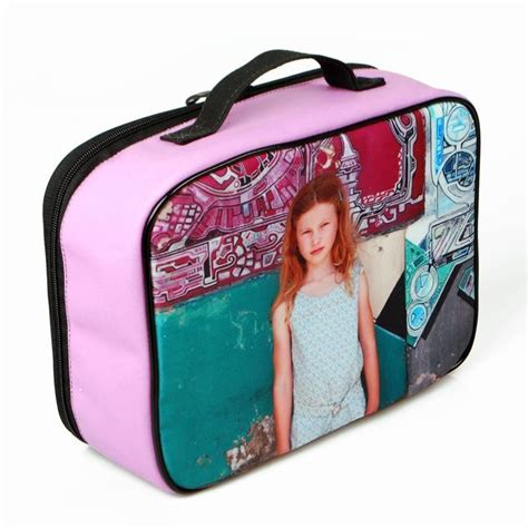 design your own lunch bag personalised lunch bags uk