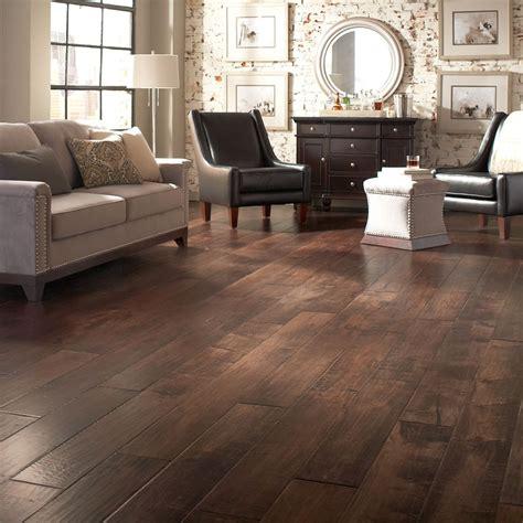 Floors Series by Johnson Pub Hardwood Flooring Collection Maple