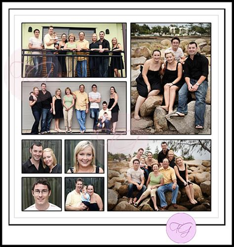 collage designs some collage and storyboard exles glimpse photography the