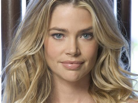 does denise richards have extentions dream quot casting for discworld archive straight dope