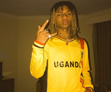 swae lee bio facts family famous birthdays swae lee bio facts family life of rapper