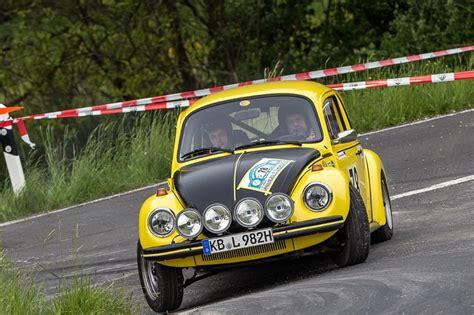 Volkswagen Car Types by Vw Type 1 K 228 Fer Beetle Bug Rally Car Rallybugs