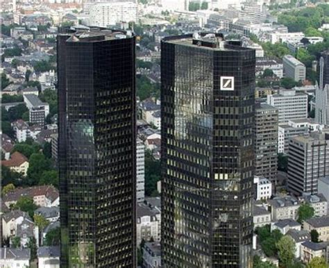 deutsche bank office frankfurt deutsche bank halts plans for expansion in carolina