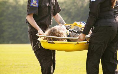 What Treatments Can A Paramedic Do