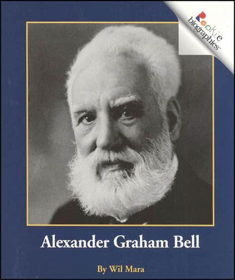 short biography alexander graham bell helen keller