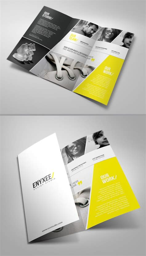 Awesome Brochure Templates 20 awesome brochure designs inspiration