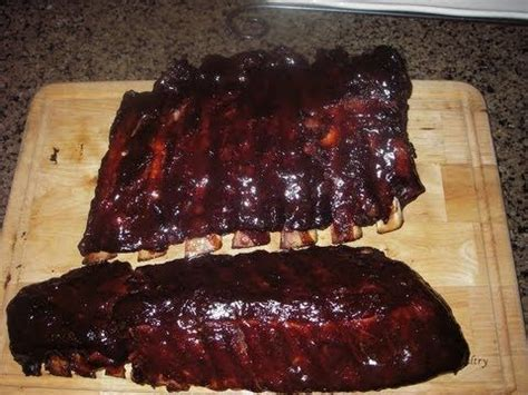 Beef Rack Of Ribs Recipe by Smoked A Rack Of Beef Ribs On Nbbd Offset Smoker I