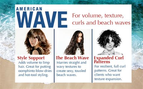 difference between a beach wave perm and the american wave perm pics of beach wave perms short hairstyle 2013