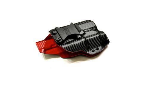 iwb light bearing holster iwb 2tone light bearing kydex holster