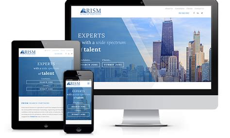 best webpage design recruitment website design web design for recruitment