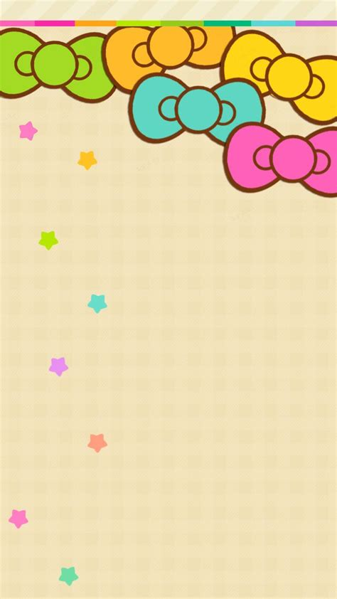 hello kitty yellow wallpaper 820 best hello kitty wallpapers images on pinterest