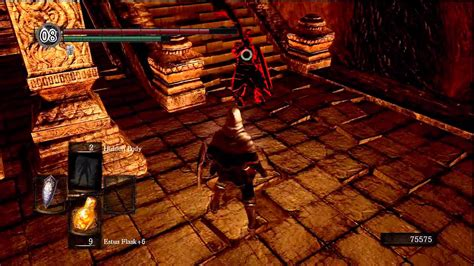 Poka Poka Maxy Gamis souls pvp this is why you should never get cocky