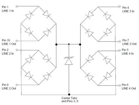 semtech tvs diode application note rcl3374n tvs diode semtech digikey