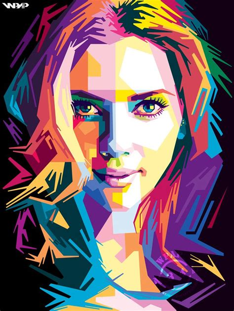 tutorial gambar pop art 39 best images about wpap on pinterest