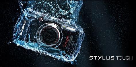 Kamera Sony Tahan Air 5 kamera digital tahan air waterproof pilihan terbaik