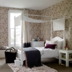 wallpaper ideas for bedrooms get a grown up look with wallpaper bedroom ideas for