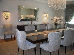 Decor For Dining Room Transitional Dining Room Design Ideas Room Design Ideas