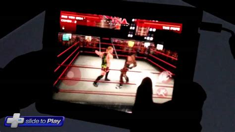 tna impact apk tna impact iphone