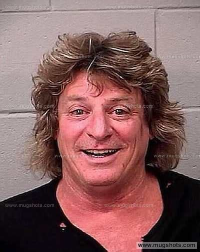 Ted Nugent Criminal Record Mick Brown Ted Nugent Drummer Arrested For Allegedly Stealing A Golf Cart While