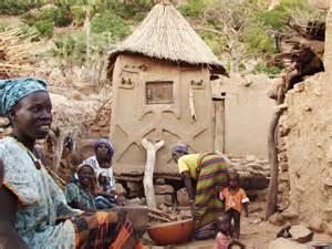 d 233 couvrez le pays dogon et le peuple dogon au mali en
