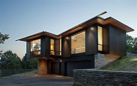 Japan Home Inspirational Design Ideas Pdf Mężczyzna W G 243 Rach Dom O Męskim Charakterze Z Widokami Na