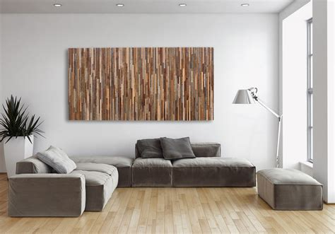 wood home decor ideas creative ideas for your own reclaimed wood wall art