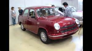 ambassador car new the greatness of hindustan ambassador