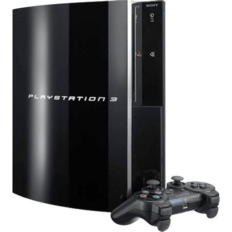new ps3 console fs brand new sony ps3 playstation 3 80gb hdmi