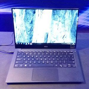 Laptop Dell Xps 15 Di Indonesia dell luncurkan 13 laptop model terbaru termasuk dell xps