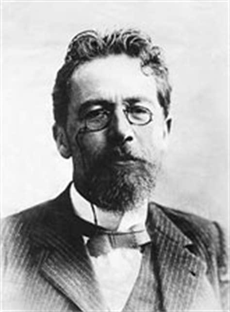 Anton Cechov - Biografia ed opere - LaFrusta