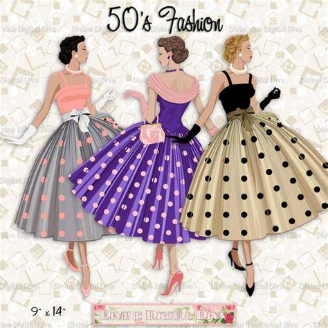 die 50er mode 12 mode der 50er jahre damen polka dot kleid licht hautton