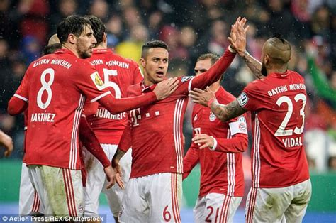 with his contract at bayern munich due to expire in 2011 ribery bayern munich midfielder thiago signs new deal until 2021