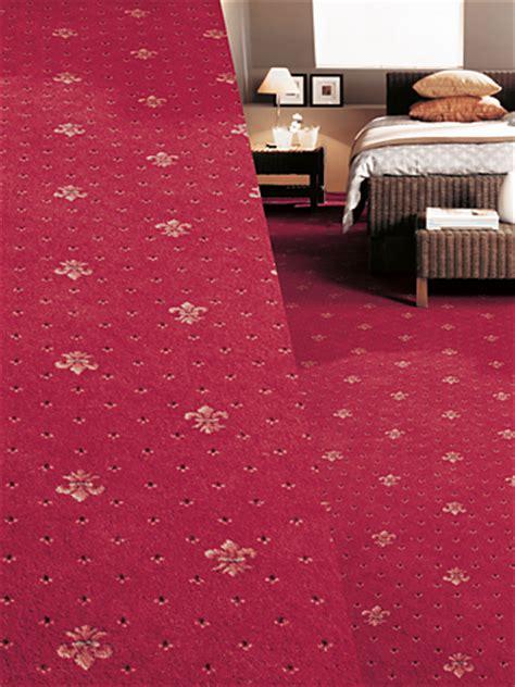 hotel teppich fleur de lys ein klassiker der textilen ausstattung