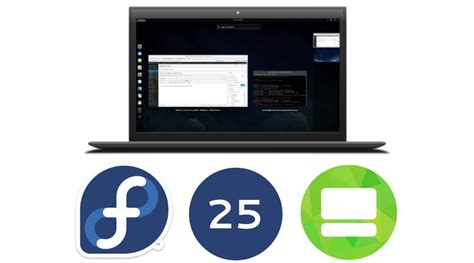 Fedora 25 Workstation Live Dvd 10 best features of fedora 25