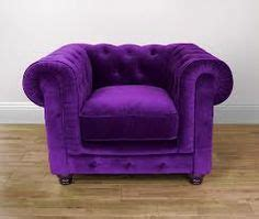 Purple Chair And A Half 1000 Ideas About Overstuffed Chairs On Chair