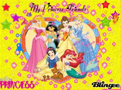my friend princess my princess friends picture 90543566 blingee